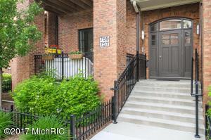Property for sale at 757 Bagley Avenue Unit 1, East Grand Rapids,  MI 49506