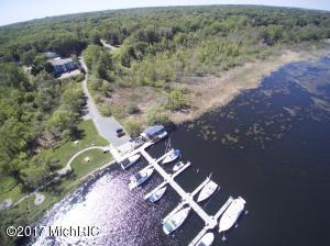 Property for sale at B Old Channel Trail, Montague,  MI 49437
