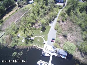 Property for sale at D Old Channel Trail, Montague,  MI 49437