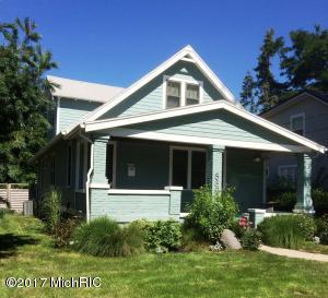 839 Ross Court, East Grand Rapids, MI 49506