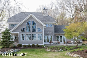 Property for sale at 6597 Heron Bay Drive, Saugatuck,  MI 49453