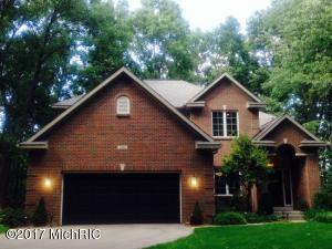 7105 Hidden Ridge Drive, Grand Rapids, MI 49546