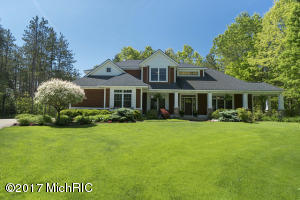 6422 Sand Castle Drive, Holland, MI 49423