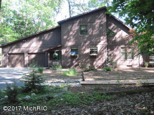 Property for sale at 7040 Mcfall Circle, Montague,  MI 49437