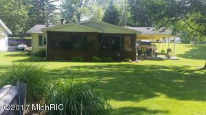 Property for sale at 3340 Totem Trail, Reading,  MI 49274