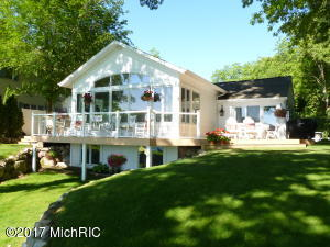 Property for sale at 1387 Gull Lake Drive, Richland,  MI 49083