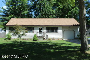 Property for sale at 3170 Glenrick Avenue, Muskegon,  MI 49442