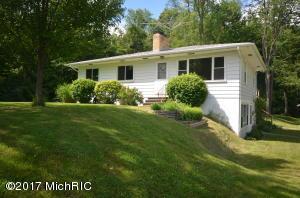 Property for sale at 12716 M89, Plainwell,  MI 49080