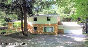 Single Family Home for Sale at 731 Scenic Muskegon, Michigan 49445 United States