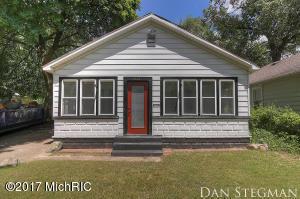 1437 Matilda Street, Grand Rapids, MI 49503