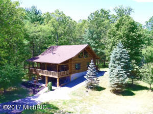 Single Family Home for Sale at 5947 Staple Twin Lake, Michigan 49457 United States