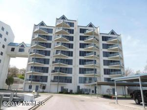 Property for sale at 2964 Lakeshore Drive Unit W 103, Muskegon,  MI 49441