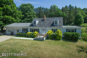 Property for sale at 753 Lincoln Road, Otsego,  MI 49078