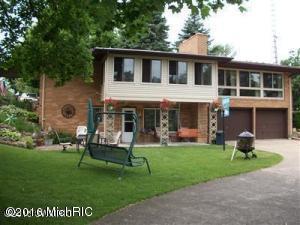 Property for sale at 4885 Shore Drive, Coloma,  MI 49038
