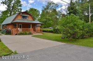 11219 Birch Park Drive, Big Rapids, MI 49307
