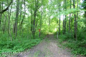 Property for sale at VL Rose Road, Delton,  MI 49046