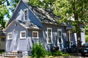 Property for sale at 2837 Jefferson Street, Muskegon Heights,  MI 49444