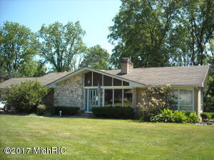 5073 SUNNY CREEK Court, Kentwood, MI 49508