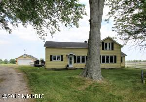 3315 15 Mile Road, Kent City, MI 49330