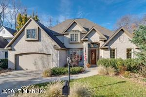 Property for sale at 1360 Summerwood Drive, South Haven,  MI 49090