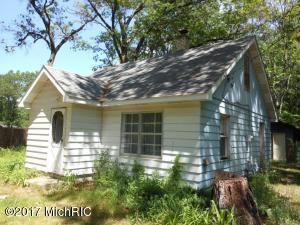 Property for sale at 2282 S Dangl Road, Muskegon,  MI 49442