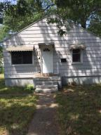 Property for sale at 2509 Riordan Street, Muskegon Heights,  MI 49444