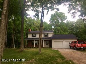 21463 W 6 Mile, Reed City, MI 49677