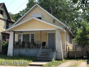 1048 Prospect Avenue, Grand Rapids, MI 49507