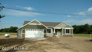 14099 Olin Lakes Drive, Cedar Springs, MI 49319