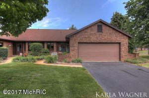 3291 Johnson Court 11, Grandville, MI 49418