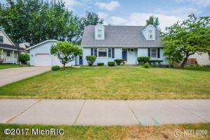 Property for sale at 1086 Alden Court, Holland,  MI 49423