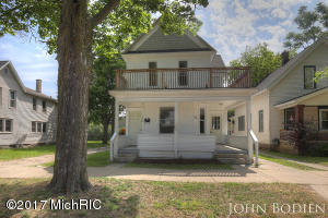 1108 Muskegon, Grand Rapids, MI 49504