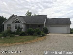 Property for sale at 4288 Barber Road, Hastings,  MI 49058