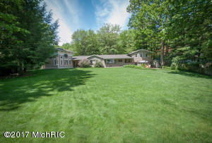 Property for sale at 17630 W Spring Lake Road, Spring Lake,  MI 49456