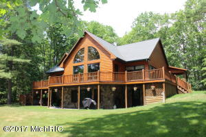 19071 Arrowhead Lane, Big Rapids, MI 49307