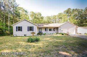 Property for sale at 11663 Saddler Road, Plainwell,  MI 49080