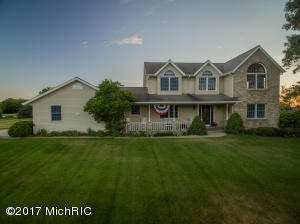 Property for sale at 330 Hyder Circle, Plainwell,  MI 49080