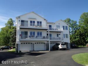 Property for sale at 8672 Ellenwood Estates Drive Unit 15, Montague,  MI 49437