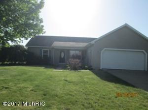 Property for sale at 1114 Winter Cherry Lane, Vicksburg,  MI 49097