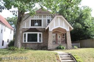 1410 Hall Street, Grand Rapids, MI 49506