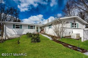 Property for sale at 860 Lake Michigan Drive, South Haven,  MI 49090