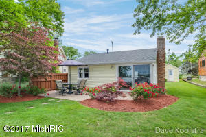 Property for sale at 10784 Shady Lane Drive, Middleville,  MI 49333