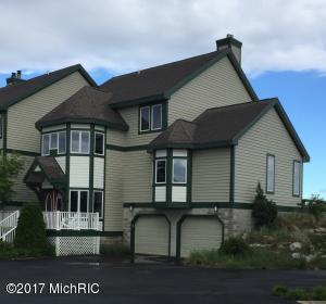 Property for sale at 262 Lakeshore Drive, Manistee,  MI 49660