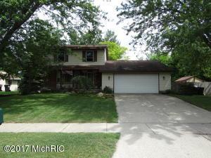 7316 Sundale Drive, Grand Rapids, MI 49548