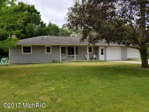 Property for sale at 811 W Main Street, Middleville,  MI 49333