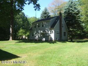 7050 Indian Bay Road, Montague, MI 49437