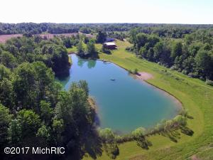 Property for sale at Watts Road, Allegan,  MI 49010