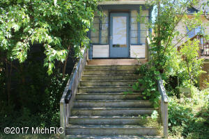 Property for sale at 597 W Muskegon Avenue, Muskegon,  MI 49440