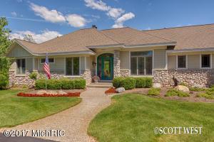 Property for sale at 2885 12 Mile Road, Rockford,  MI 49341