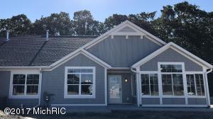 Property for sale at 227 Bay Breeze Lane Unit -, Holland,  MI 49424